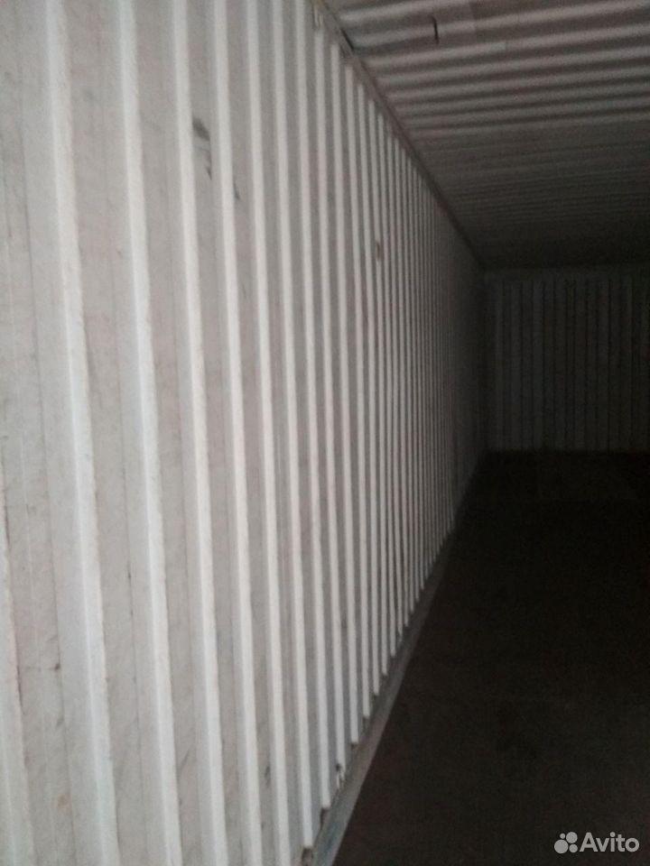 Морской контейнер 45 футов  89013734855 купить 8