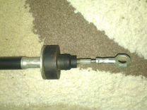 Трос сцепления ваз-2108