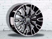 Диски Audi R20