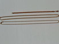 Цепочки кресты и другие золото 585 пр советские по