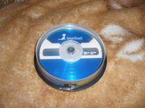 Диски SmartTrack DVD+RW Premium