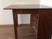 Стол журнальный, стол обеденный, стол-книжка
