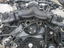 Двигатель cwda Porsche Panamera 4S