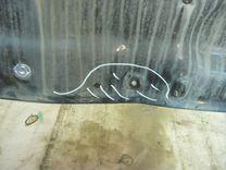 Крышка багажника Nissan X-Trail 2 T31 T 31
