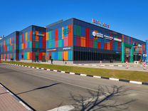 Сеть детских центров (с сетью франчайзи)