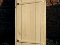 Двери для бань