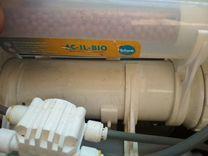 Фильтр для воды blue filter