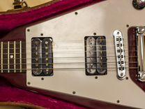 Gibson Flying V'67 Cherry 1994