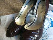Туфли женские 40-41 — Одежда, обувь, аксессуары в Санкт-Петербурге