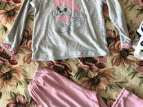 Пижамы р 104 110 116