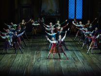 Большой театр балет сильфида 28 29 30 июня