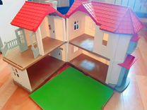 Большой дом со светом сильвания фэмели