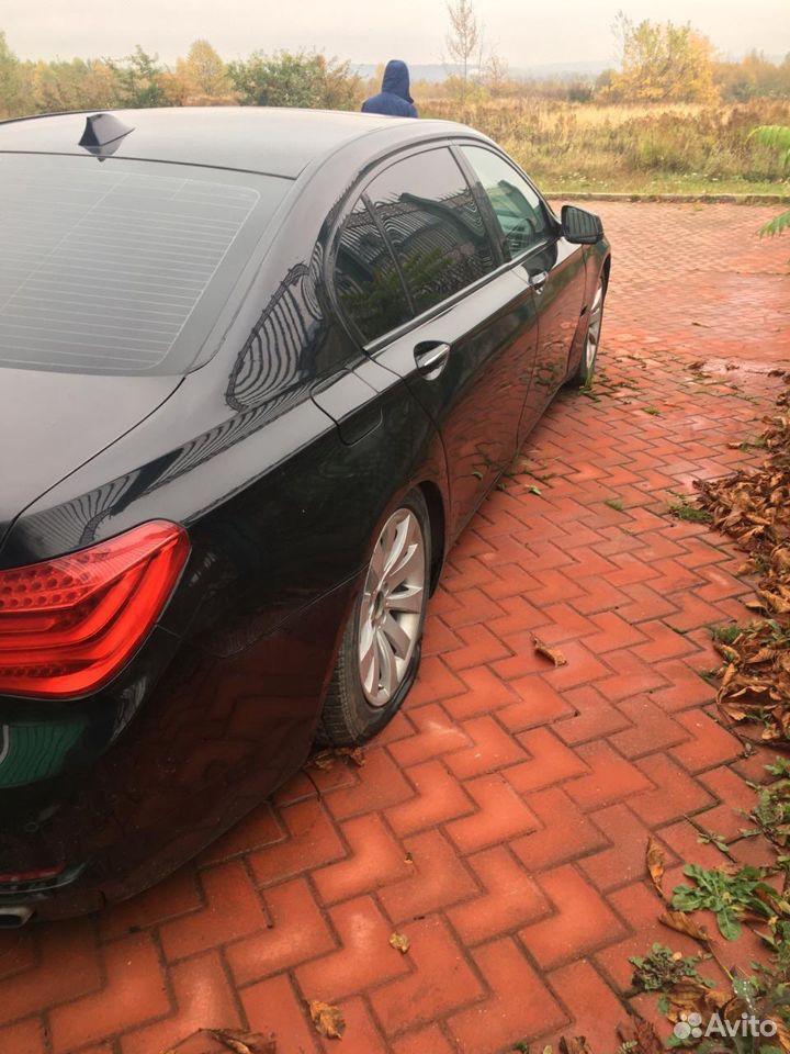 BMW 7 серия, 2009  89128107843 купить 5