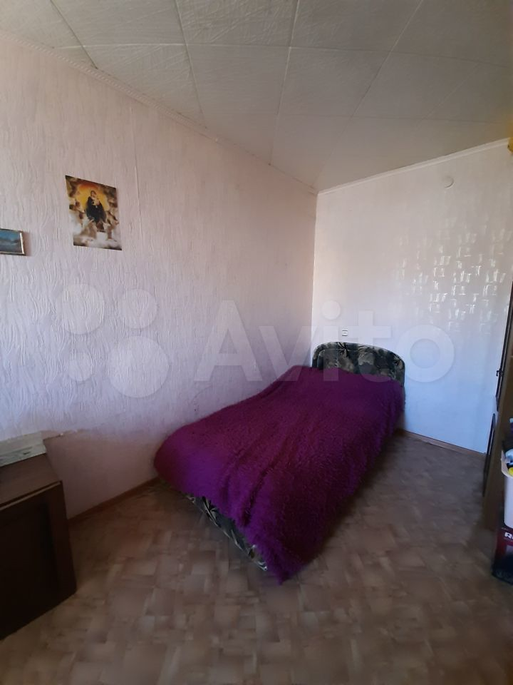 3-к квартира, 57 м², 3/3 эт.  89228966674 купить 8