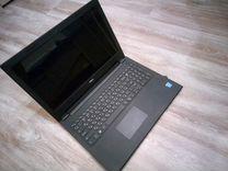 Ноутбук 15 дюймов Dell в идеальном состоянии