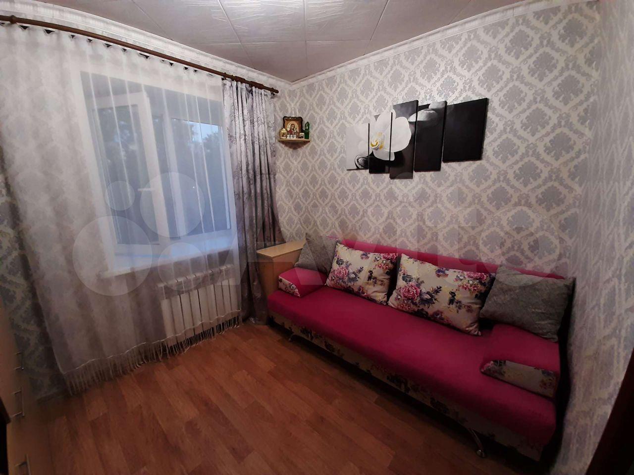 1-к квартира, 13 м², 5/5 эт.  89084800616 купить 2