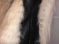 Меховая жилетка — Одежда, обувь, аксессуары в Москве