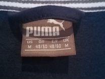 Толстовка puma новая — Одежда, обувь, аксессуары в Санкт-Петербурге