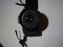 Nikon d5600 и Nikkor 35mm 1.8