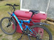 Велосипед Stels Focus скоростной