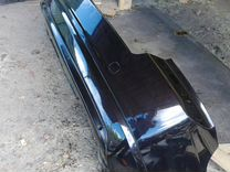 Бампер задний Volvo S80 II
