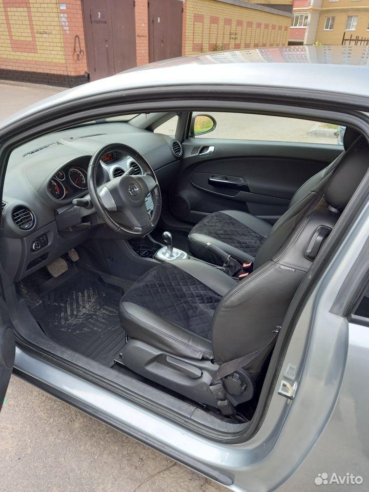 Opel Corsa, 2010  89613731974 купить 6