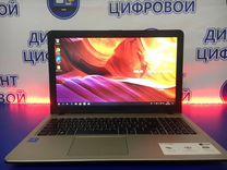 Как Новые/Ноутбуки Asus/HP/2018г/N3050/SSD120G/4G