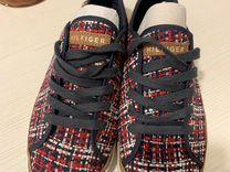 Кеды Tommy Hilfiger — Одежда, обувь, аксессуары в Москве
