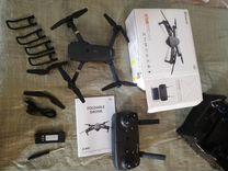 Продам новый квадрокоптель (дрон)