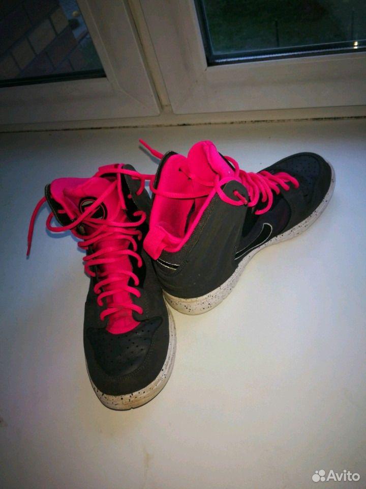Баскетбольные кроссовки Nike  89199397904 купить 3