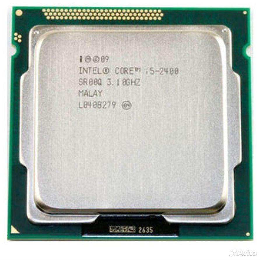 I5 2400  89149630850 купить 1