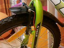 Велосипед Stels Pilot 200 (диаметр 20)
