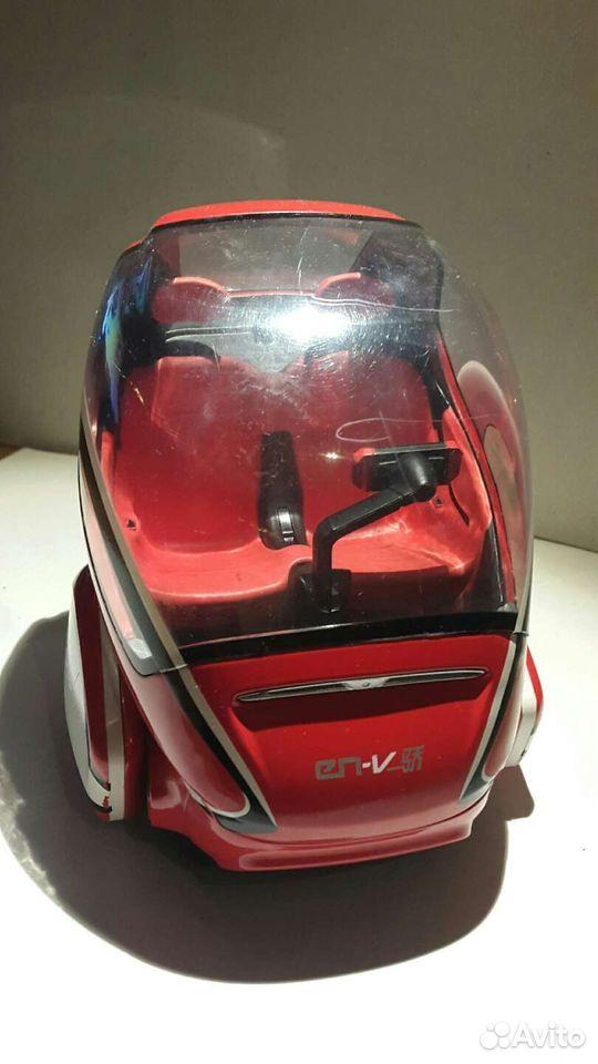 GM EN-V модель 1:12