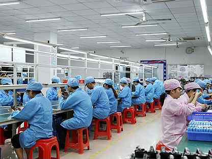 Работа на заводе для девушки москва models 90 60 90