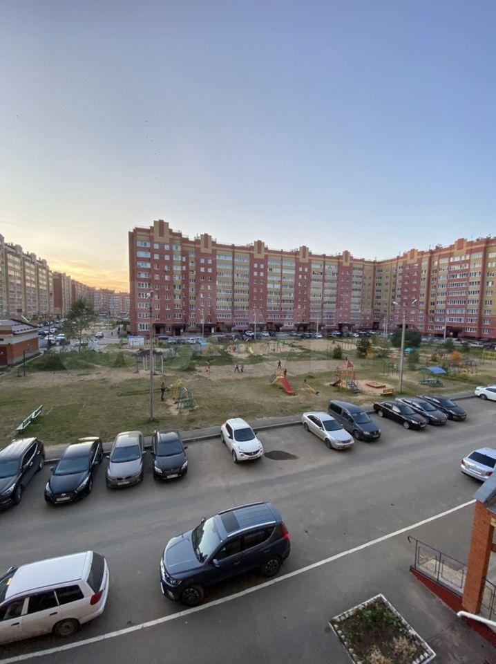 1-к квартира, 46 м², 3/9 эт.  89278832888 купить 8