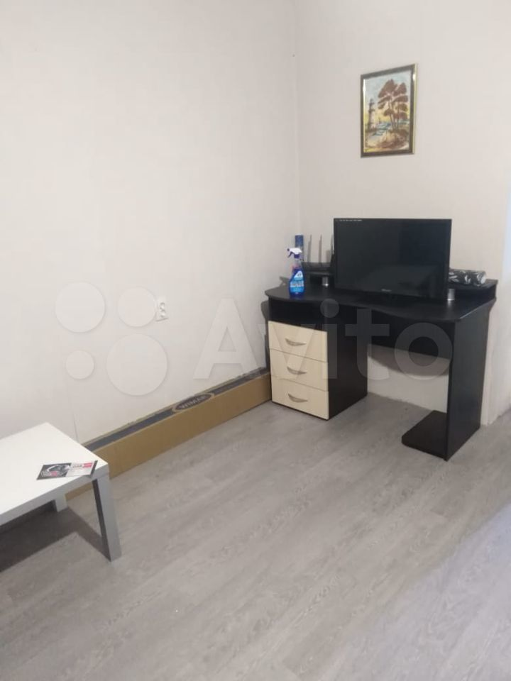 Квартира-студия, 23.5 м², 2/3 эт.