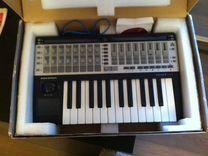 Midi-клавиатура Novation remote 25 SL