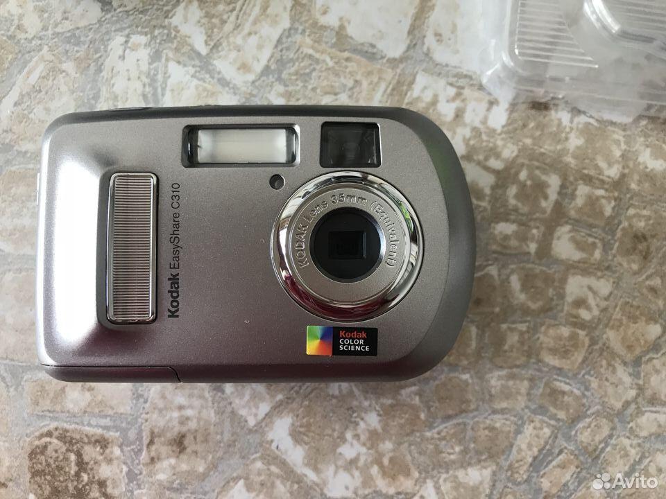 Фотокамера Kodak C310  89231986819 купить 1