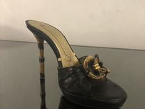 Босоножки Gianmarco Lorenzi — Одежда, обувь, аксессуары в Санкт-Петербурге