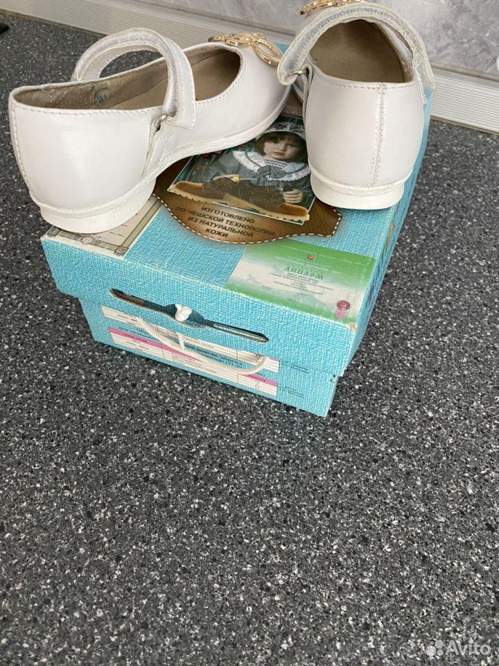 Туфли для девочки  89529640044 купить 2