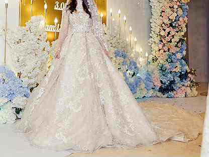 miss Ketrin — Свадебные платья: портфолио, Нальчик | 312x416
