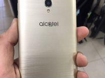 Alcatel 5056D (центр)