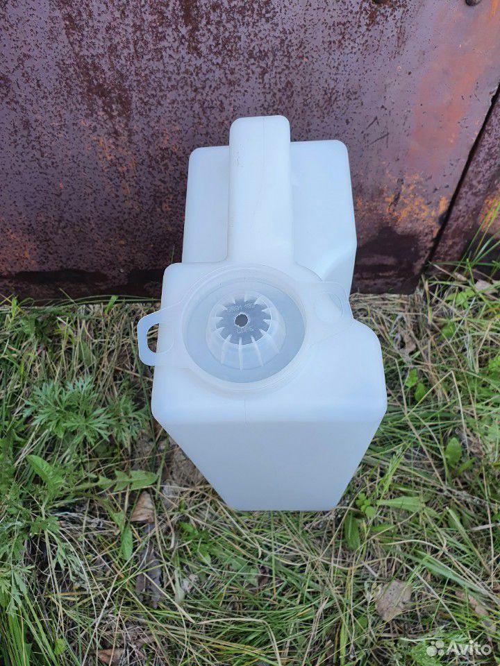 Канистра для воды в кофеавтомат  89089102358 купить 4