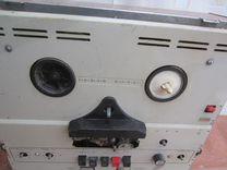 Магнитофон Комета-209 1976 год