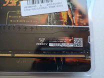 Оперативная память DDR3 8GB - Новая/В наличии