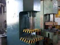 Пресс П3232 усилие 160 тн