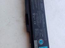 Батарея на ноутбук Toshiba С 660