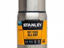 Stanley Adventure Vacuum Food Jar 0,7 л Термос