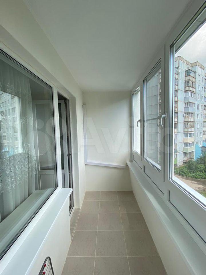 2-к квартира, 56 м², 4/9 эт.