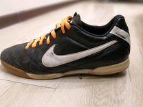 Футзалки Nike Tiempo